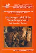 """""""Die katholischen Missionen in China"""" – Westfälische Missionare in einem Dia-Vortrag aus der Zeit um 1910"""
