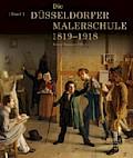 Die Schattenseiten der Düsseldorfer Maler im Spiegel ausgewählter Künstlerbriefe